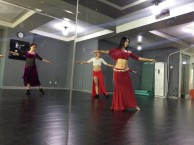 西安新城区成人肚皮舞集体课程培训招生