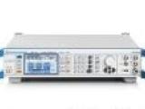 收 售二手SMA100A射频信号发生器