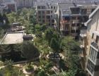 精装修二房,俯瞰小区花园和文化中心广场