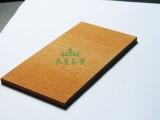 塑木面板-塑木地板厂家-木皇至尊