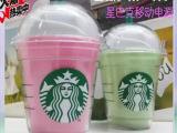 一件代发芒果抹茶杯 星巴克充电宝 创意咖啡罐移动电源5200毫安