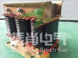 上海振肖三相串联电抗器CKSG单相串联电抗器CKDG型号尺寸