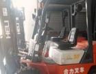 大量出售二手合力小松林德柴油电动进口叉车