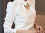 女装代理网上开店 品牌女装代理加盟 打底衬衫 免费代理 2014新款