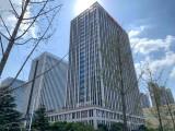 无锡平安财富中心写字楼出租-金融街办公室出租