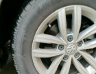 出售全新帕萨特原车轮毂轮胎