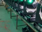 婚庆租赁行业租赁单品 厂家直接提供产品灯光音响租赁