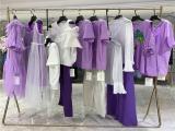 品牌折扣店货源怎么挑选\\三荟服饰品牌折扣女装货源
