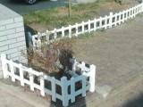 成都PVC围墙护栏厂家