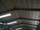 标准化钢构厂房3000平方(交通方便有土地建房证)