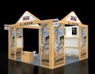 苏州展览公司 展台设计 展台搭建 展厅设计 黑马展示