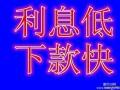 芜湖无抵押贷款,个人急用钱 过节回家不用愁