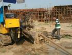 非开挖顶管施工 人工顶管 拖拉管施工 陕西汇成非开挖专业安全
