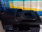 松江黑白激光一体机 功能打印 复印扫描传真低价转让