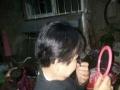 专收旧手机专剪长头发