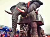 安阳仿真机械大象出售 机械大象厂家