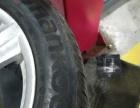 福特野马轮胎