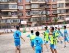 中小学生暑假篮火热报名中球培训班