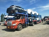 新疆喀什到揚州汽車轎車托運公司 限時速運私家車托運托運轎車