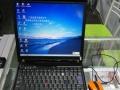 出个8成多新的联想IBM双核笔记本