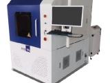 金属激光切割机的控制系统有什么作用
