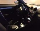 中华酷宝2008款 1.8T 手动 运动版很帅的小跑车 电器空调
