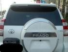 丰田普拉多2015款 2.7 自动 豪华版 个人一手车 精品车况