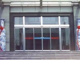 上海感應門維修 自動門維修 玻璃門維修指紋門禁維修 更換
