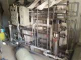 常年促销工业纯水机二手反渗透水处理设备