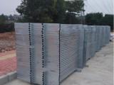 新途公司批发定制各类市政路侧护栏