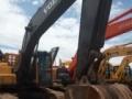 沃尔沃 EC210B 挖掘机         (转让沃尔沃240