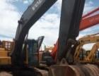 沃尔沃 EC210B 挖掘机         (精品沃尔沃240