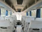 安凯旅游团体客车 2010年上牌-