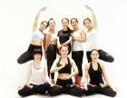 福建省 葆姿舞蹈 零基础瑜伽培训就业平台大