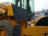 梁平徐工二手压路机22吨 徐工二手压路机20吨出售信息