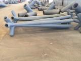 河北铸钢厂 铸钢件 铸钢 铸钢节点 索夹索鞍