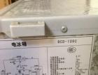BCD-109C双门家用冰箱