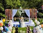二十年老婚庆,西式婚礼加人员服装全包价仅需2899