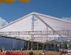 乐平租赁大铝架帐篷 会议桌椅 铁马护栏 舞台背景 双龙拱门