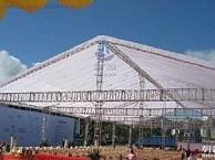 三水庆典公司场地布置珩架搭建舞台搭建音响灯光铝架帐篷铁马护栏