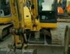 常年出售二手挖掘机小松56