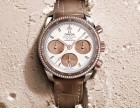 怎么保养真皮表带?福州盛时钟表维修表带定制
