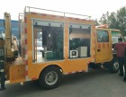 内蒙古市程力电源车厂价格 应急抢险救援车多少钱