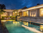 巴厘岛 娜塔玛别墅酒店