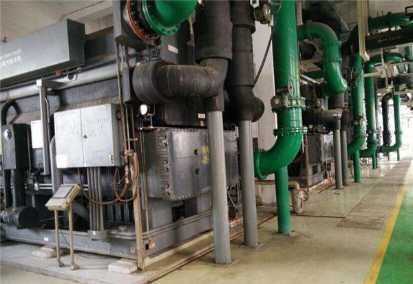中山整厂设备拆除回收厂家