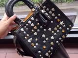 Louis Vuitton路易威登LV男包16新款帆布时尚中