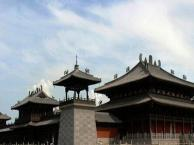 北京-山西4天3晚跟团旅游-晋祠+五台山+悬空寺+云冈石窟