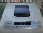 基本全新的荣事达XQB55-648G全自动洗衣机