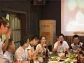 武汉哪有适合举行公司聚会、同学聚会的场所