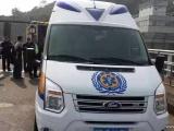 北京市朝阳区救护车出租北京长途救护车出租服务全国
